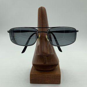 Carrera Black Metal Aviator Sunglasses Frames